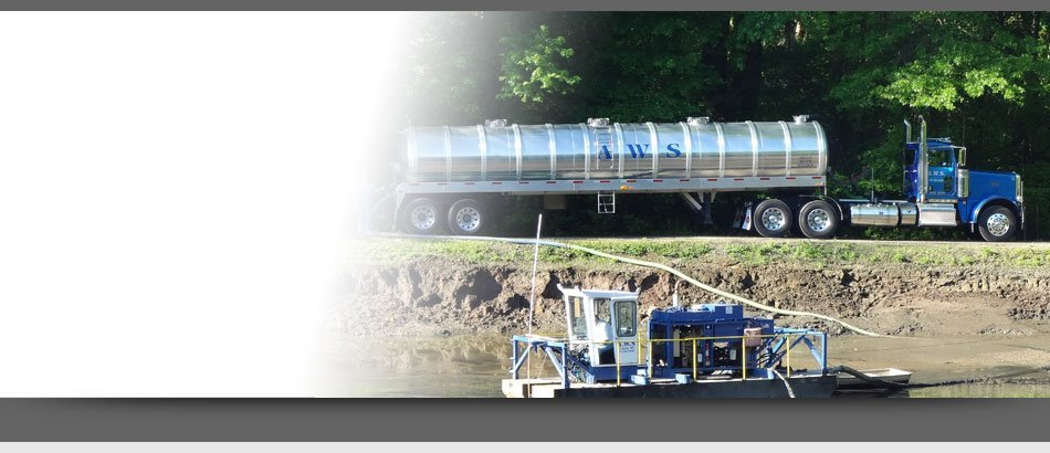 Sludge Hauling | Lake Hopatcong, NJ | Accurate Waste Systems | 973-252-8400