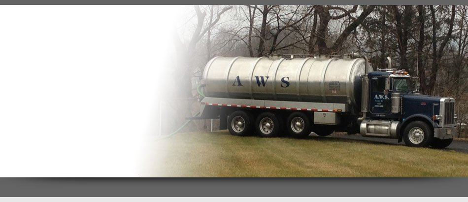 Commercial | Septic Pumping | Lake Hopatcong, NJ | Accurate Waste Systems | 973-252-8400