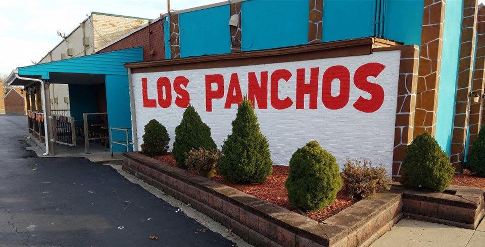 Los Panchos restaurant