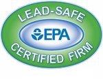 CT Lead-Safe Certified logo