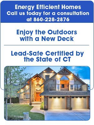 Home Building - Columbia, CT - DS Woodworking and Construction LLC