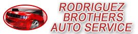 Rodriguez Brothers Auto Service LLC - Logo