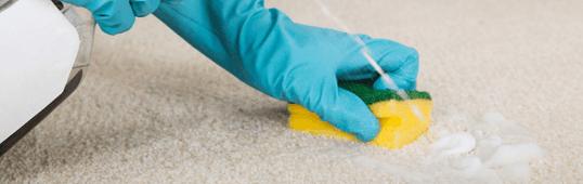 Odor removal through deodorizing