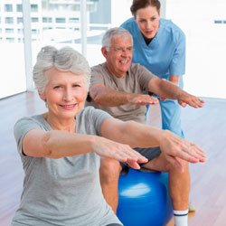 Physical Therapy Following Your Car Accident