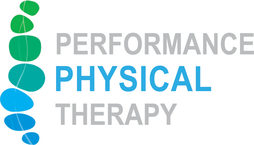Performance Physical Therapy - Logo