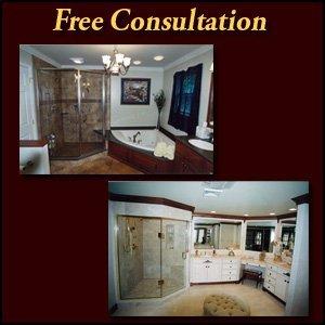 Bathroom Renovation York kitchen and bath york, pa - c. c. dietz builders