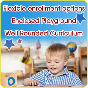Enrollment Options - Hollister, CA - Little Baler Preschool