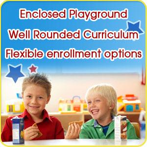 Recreational Activities - Hollister, CA - Little Baler Preschool