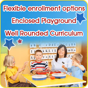 Childcare - Hollister, CA - Little Baler Preschool