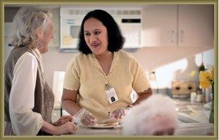 Elderly | Glen Ellyn, IL | Elder Bridge | 847-882-5201