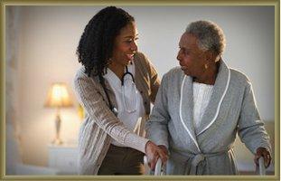 Care At Home | Glen Ellyn, IL | Elder Bridge | 847-882-5201