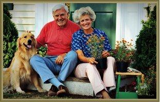 Compassionate Care | Glen Ellyn, IL | Elder Bridge | 847-882-5201