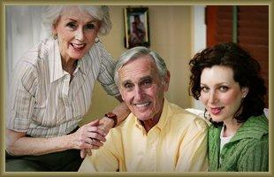Daily Personal Needs | Glen Ellyn, IL | Elder Bridge | 847-882-5201