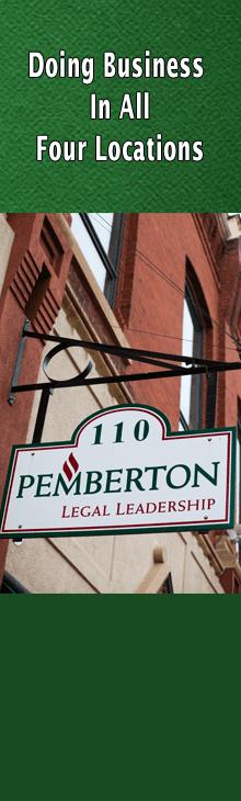 Legal Services - Fergus Falls, MN - Pemberton Law Firm