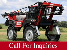 Agricultural Aviation - Sunray, TX - Patton Custom Fertilizer