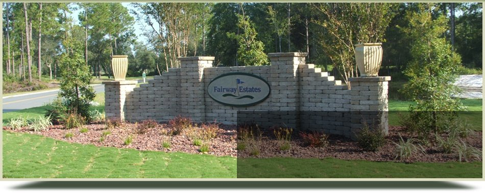 Gallery | Waycross, GA | Wright's Landscaping & Irrigation Inc | 9122836591