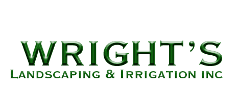 Wright's Landscaping & Irrigation Inc