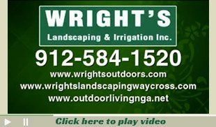 Wright's Landscaping & Irrigation Inc Video