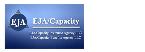 Insurance Agency | Bordentown, NJ | EJA/Capacity Insurance Agency LLC | 609-291-9950