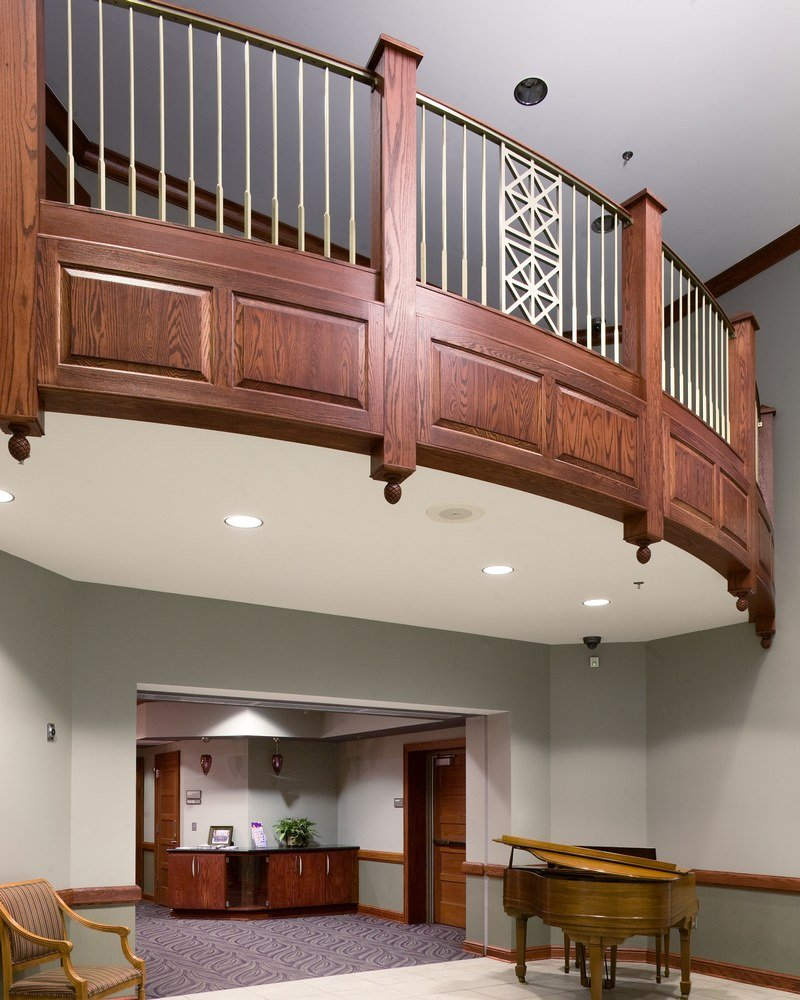 Jardine Apartments: Kelley Construction Co Inc Feature Projects