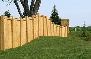 wood fences | Wellborn, FL | PGE Fencing | 386-965-4062