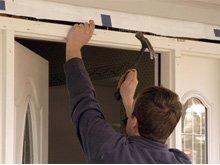 door repair - Lebanon, TN - Adam Akins Overhead Door