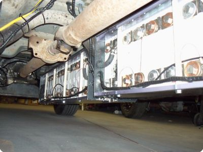 AC Truck Project