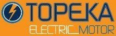 Topeka Electric Motor Logo