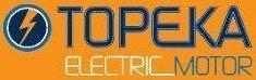 Topeka Electric Motor Logo