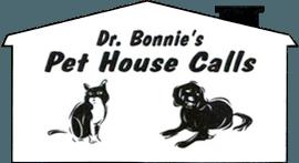 Dr Bonnie's Pet House Calls - Logo
