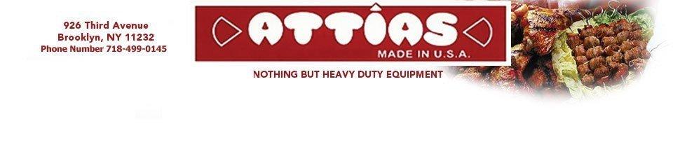Attias Oven Corp.