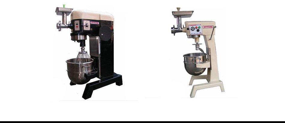 Attias Automatic Mixers