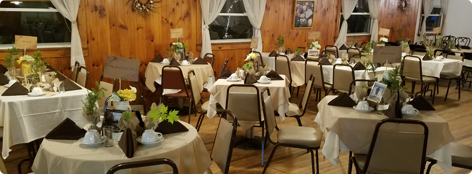 Catering Service | Lee Center, NY | Gone Coastal | 315-533-7229