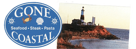 Catering | Lee Center, NY | Gone Coastal | 315-533-7229
