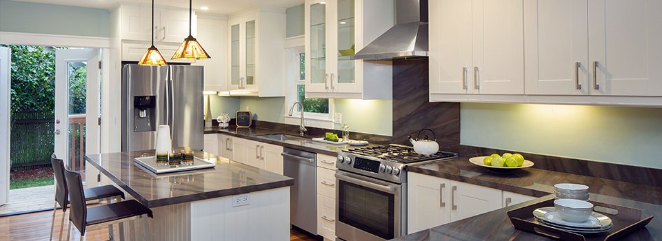 Exceptionnel Kitchen Remodeling