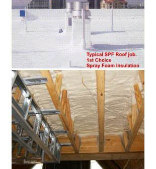 Facts and Information - Burleson, TX - 1st Choice Spray Foam Insulation