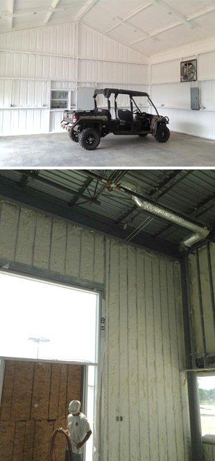Spray Foam Insulation - Burleson, TX - 1st Choice Spray Foam Insulation