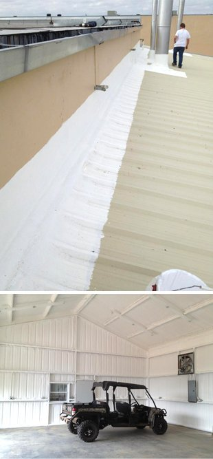1st Choice Spray Foam Insulation - Contact Us - Burleson, TX