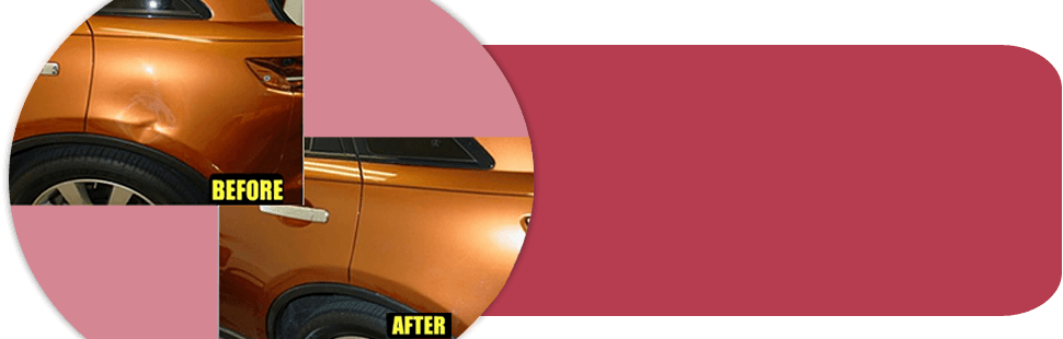 Dent Removal - Wilkes-Barre, PA - Dent Center 570-814-6495