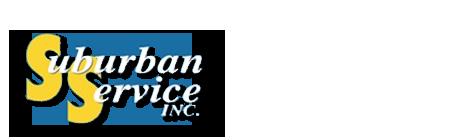 Suburban Parts & Service INC