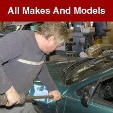 Car Repair - Omaha, NE - Iggy's Auto Body