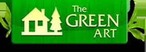 The Green Art Landscaping Oak Park Il