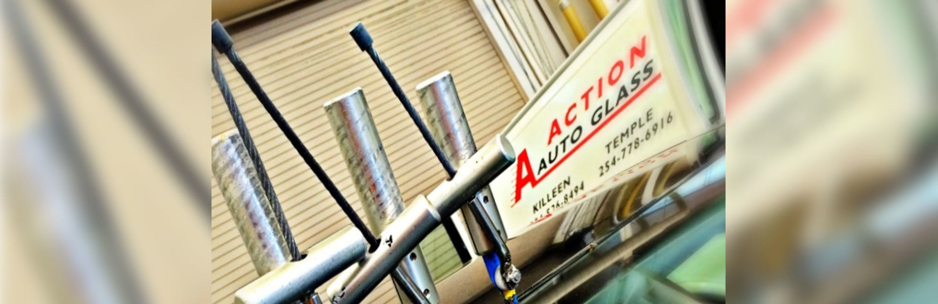 Aaction Auto Glass