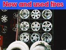 Tire Services - New Braunfels, TX - Palacio Tire Shop