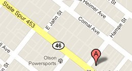 Palacio Tire Shop 711 S. Seguin Ave New Braunfels, TX 78130 (across Sonic)
