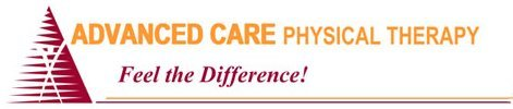 Advanced Care Physical Therapy logo
