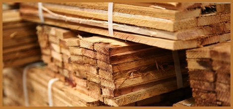 Lumber | Blackfoot, ID | Pratt Lumber Inc. | 208-785-1324
