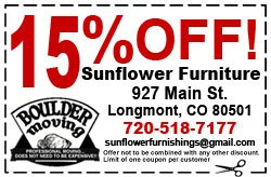 Furniture Discount | Boulder , CO | Boulder Moving LLC | 303-807-9388