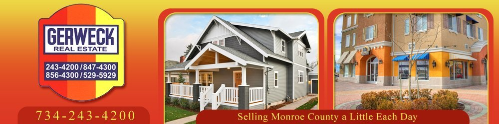 Real Estate Company - Monroe, MI - Gerweck Real Estate