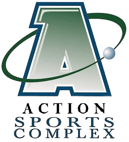 Action Sports Complex logo